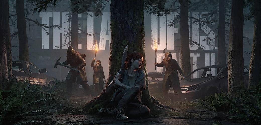 خرید بازی The Last Of Us Part 2