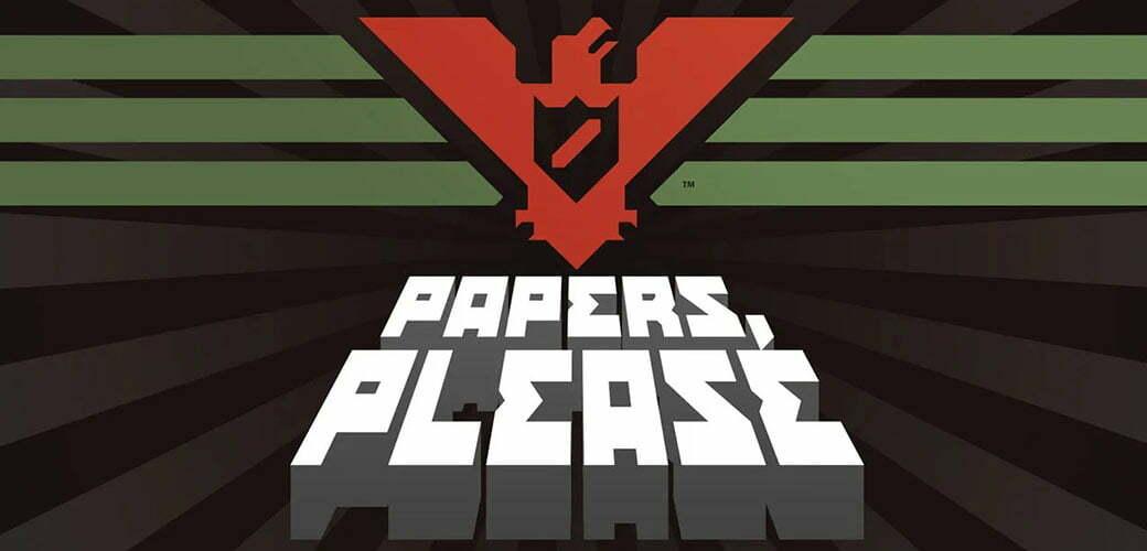 بازی Papers, Please