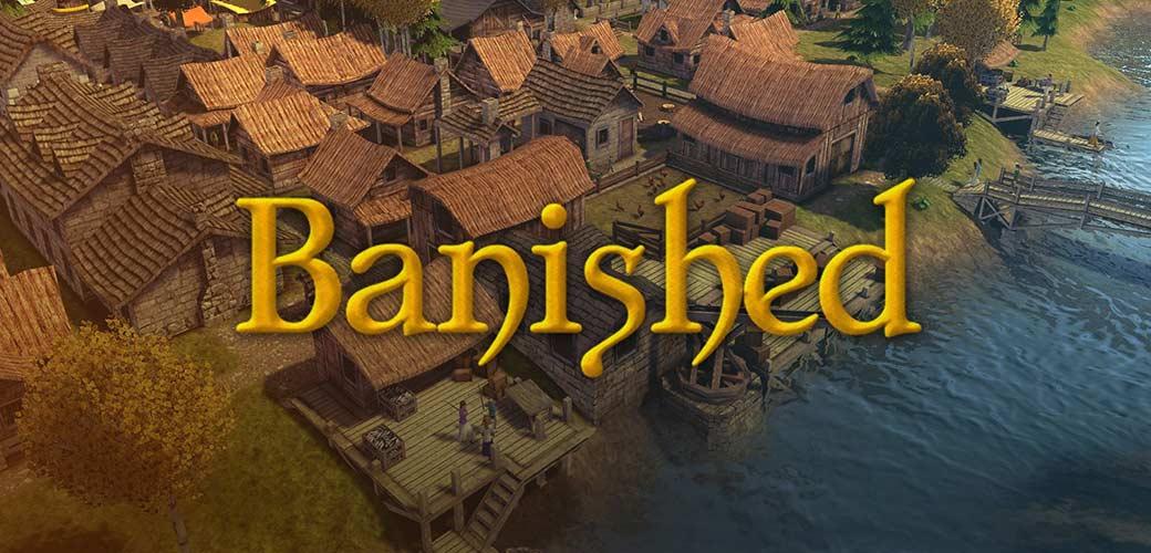 بازی Banished