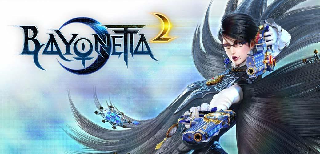بازی Bayonetta 2