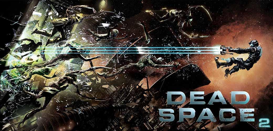 بازی dead space