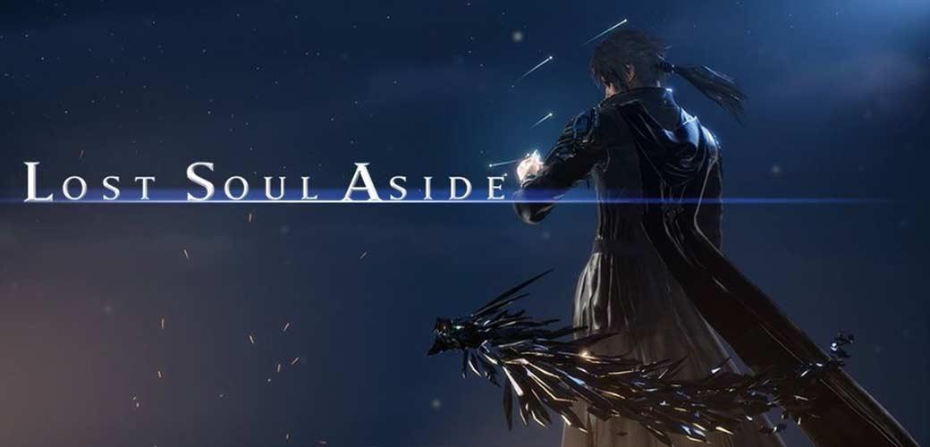 بازی Lost Soul Aside