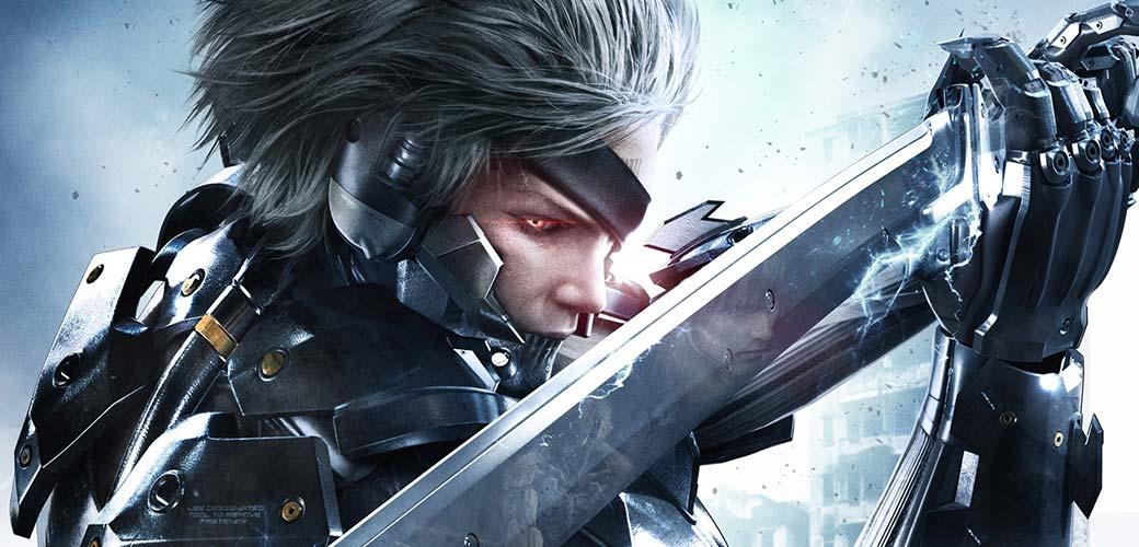 بازی Metal Gear Rising: Revengeance