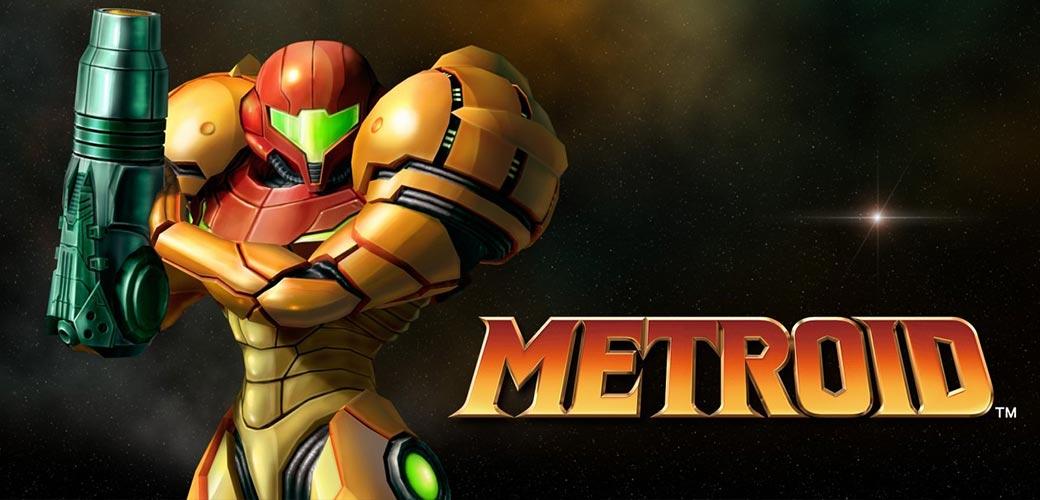 بازی Metroid