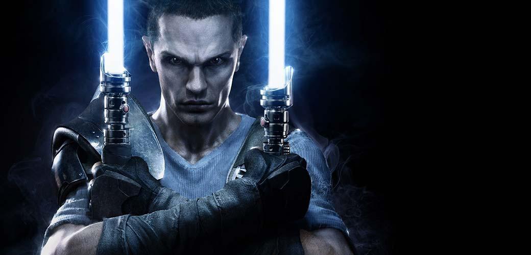 بازی Star Wars: The Force Unleashed