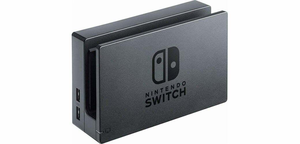 داک کنسول Nintendo Switch (نینتندو سوییچ)