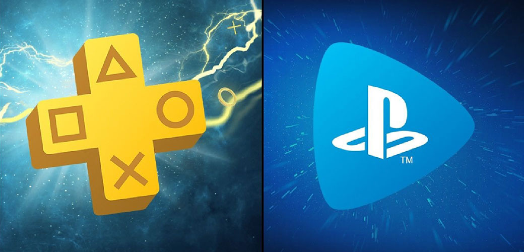 Ps Plus Ps Now کنسول Playstation 4