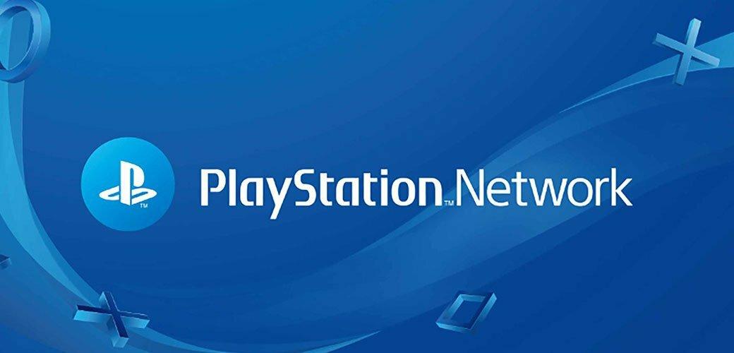 شبکه پلی استیشن کنسول Playstation 4