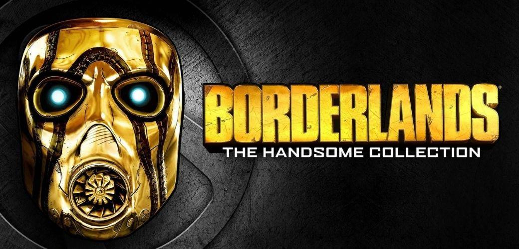 بازی Borderlands: The Handsome Collection