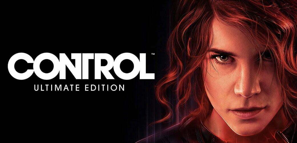 بازی Control: Ultimate Edition