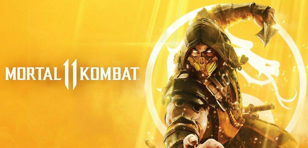 بازی Mortal Kombat 11 کنسول نینتندو سوییچ