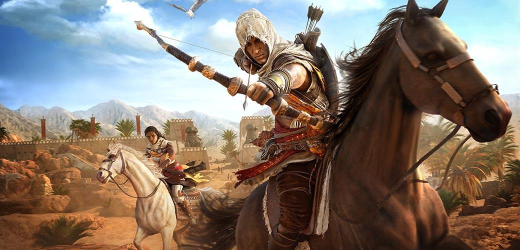 سری Assassin's Creed