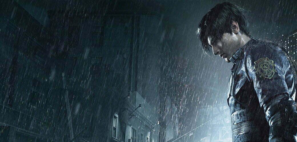 سری Resident Evil / رزیدنت اویل