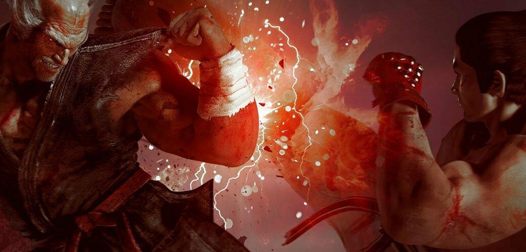 بازی Tekken 7