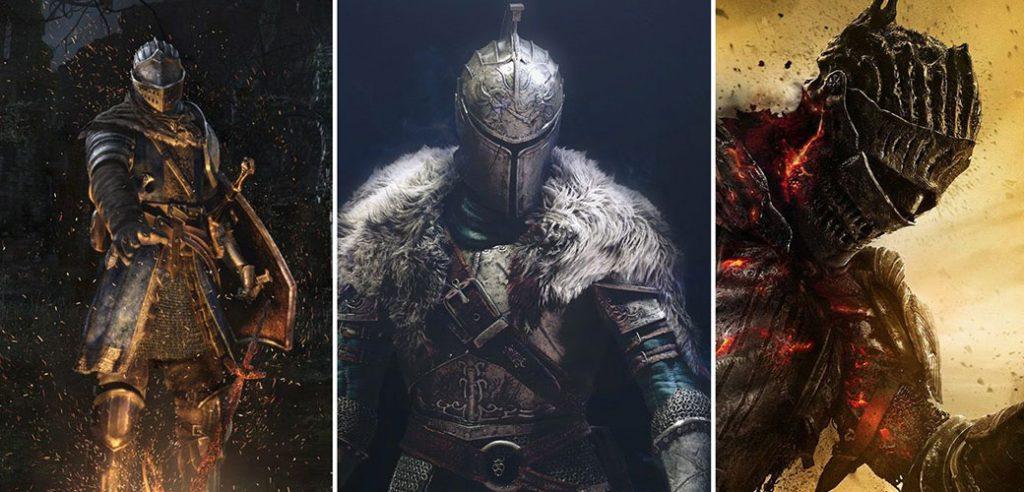 بهترین سه گانه های تاریخ بازی های ویدیویی