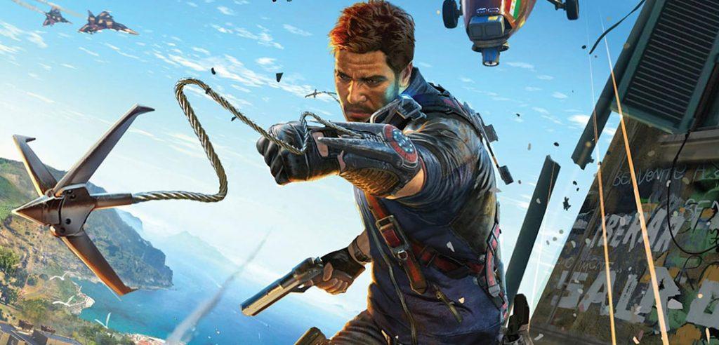 بهترین بازی های شبیه به بازی Uncharted برای ایکس باکس