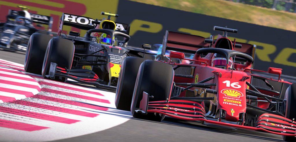 هرآنچه باید درباره بازی F1 2021 بدانید