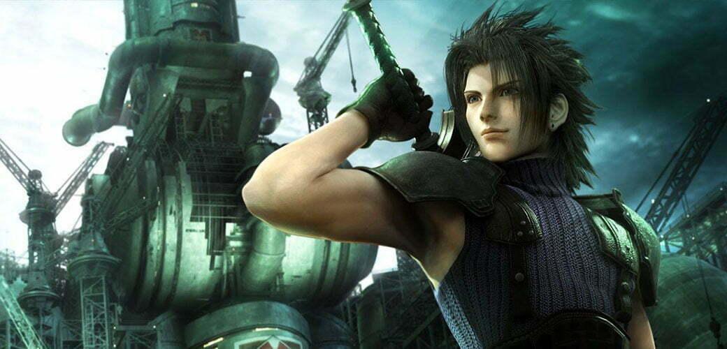 بازی Final Fantasy VII: Crisis Core