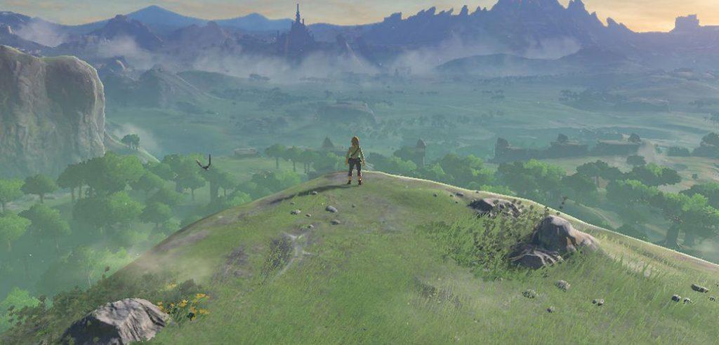11 مکان در بازیهای ویدیویی که با الهام از مکانهای واقعی ساخته شدهاند