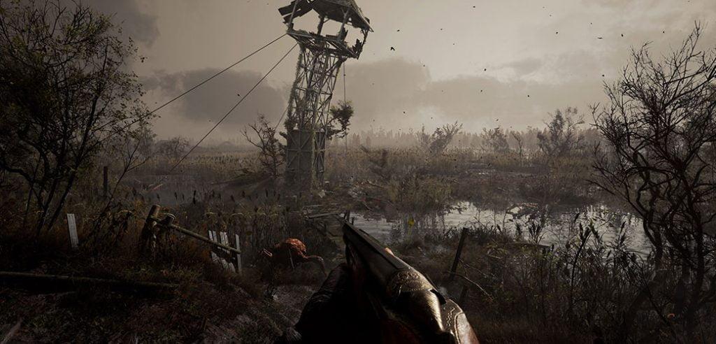 هرآنچه درباره بازی Stalker 2: Heart of Chernobyl میدانیم