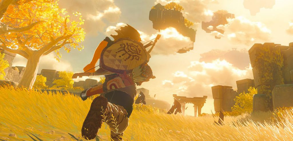 هرآنچه درباره بازی Legend of Zelda: Breath of the Wild 2 میدانیم