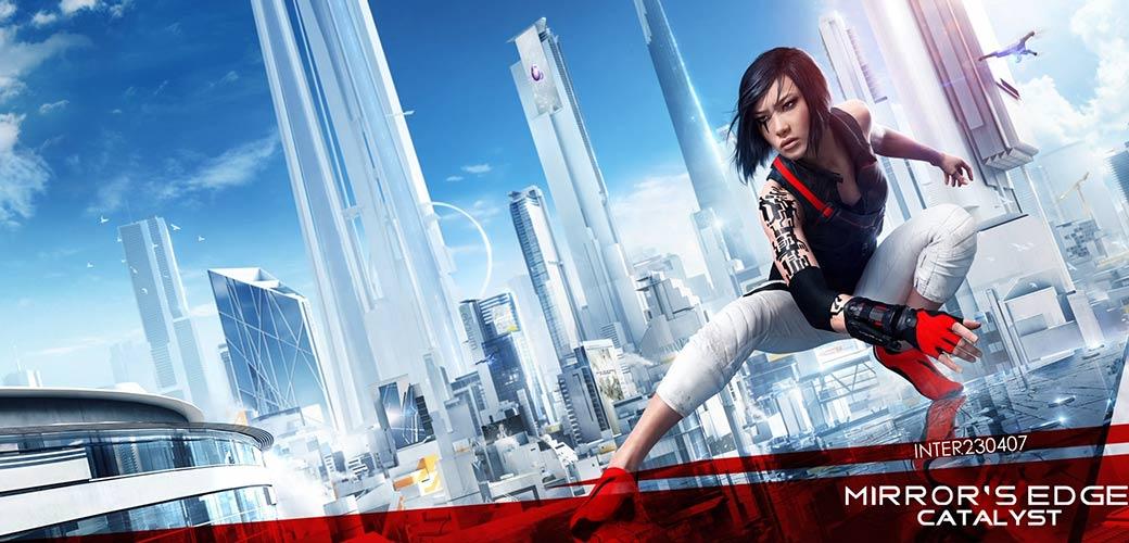بازی Mirror's Edge: Catalyst