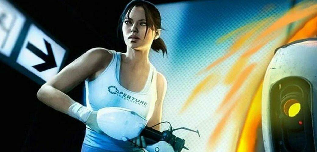 بازی Portal 2