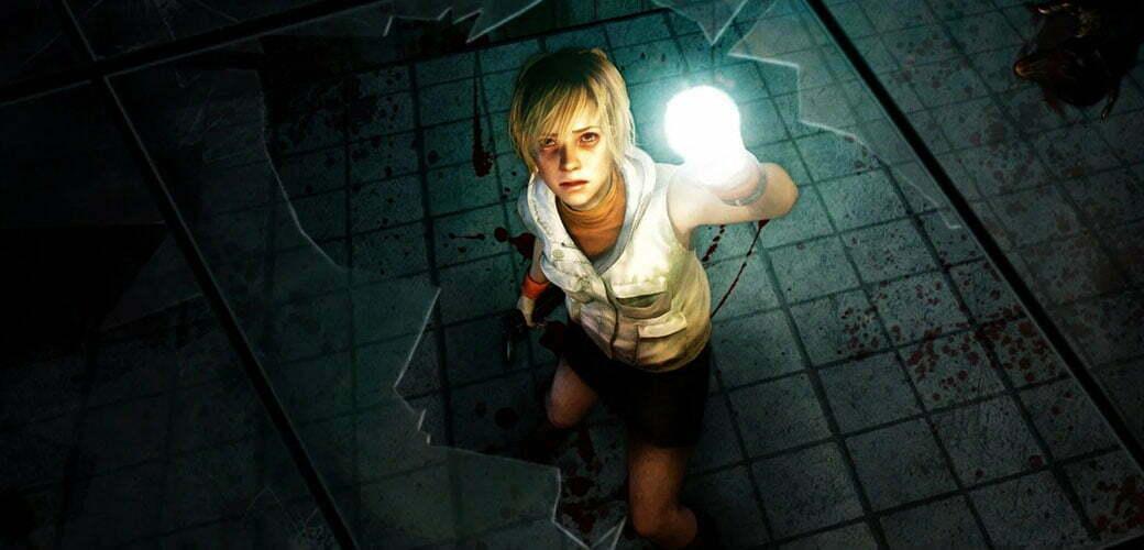 بازی Silent Hill 3