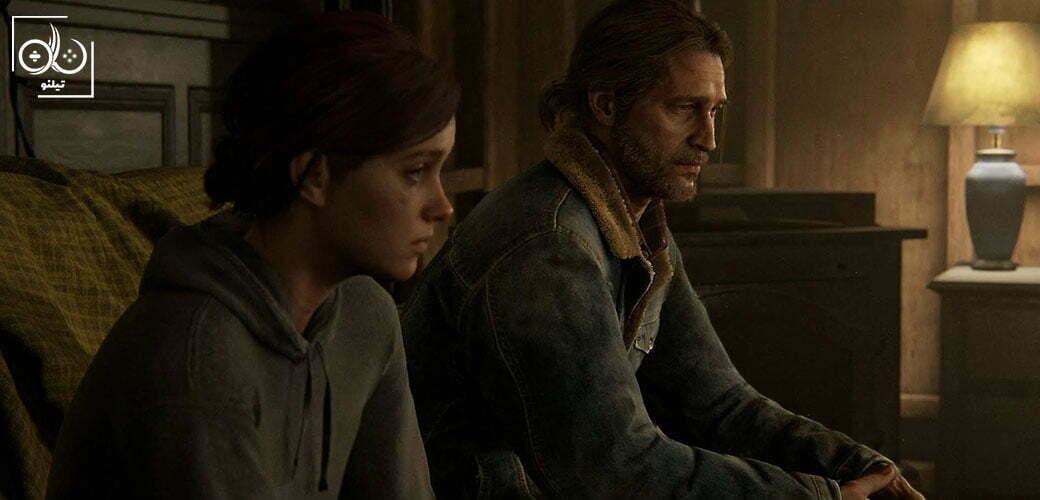 سری The Last of Us