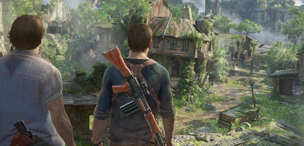 بهترین بازی های شبیه به بازی The Last Of Us Part 2 (بخش دوم)