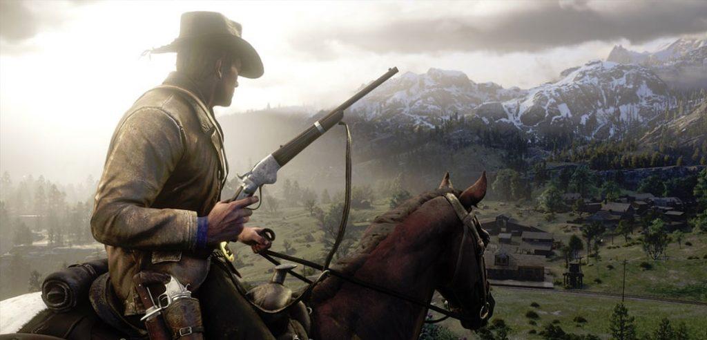 بهترین بازی های شبیه به بازی The Last Of Us Part 2 (بخش اول)