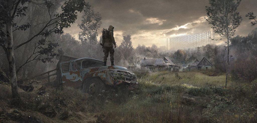 بازی هایی با گرافیک فوق العاده که به زودی عرضه می شوند