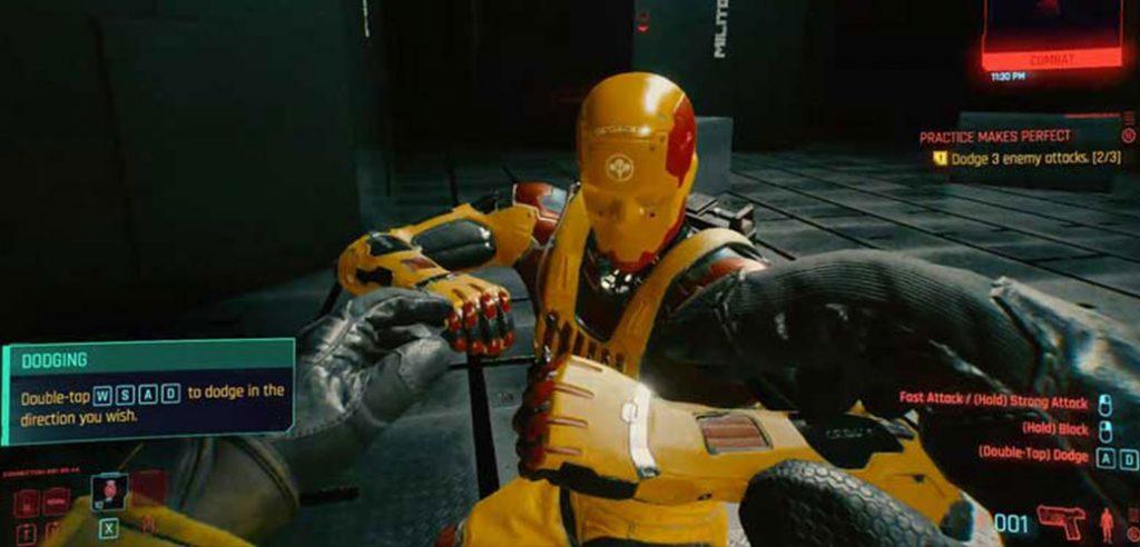 کدام بخشهای بازی Cyberpunk 2077 بهبود یافتهاند؟