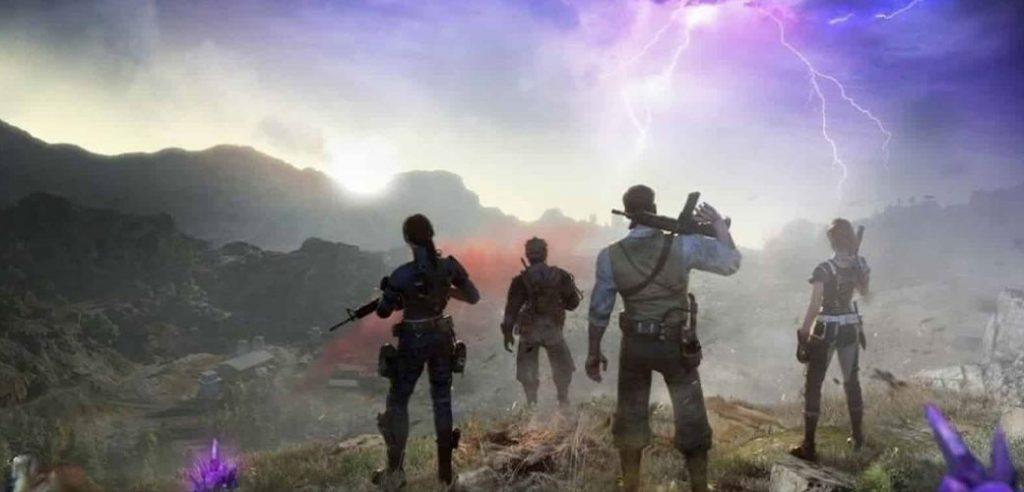 بازی Call of Duty Mobile: هرآنچه باید درباره Zombies Mode بدانید