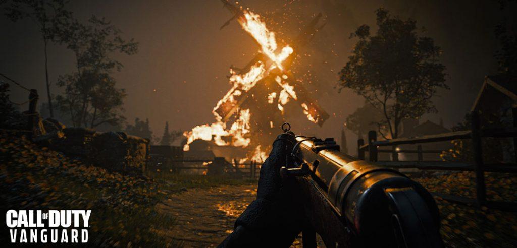 نگرانیهایی که نسبت به بازی Call of Duty: Vanguard داریم