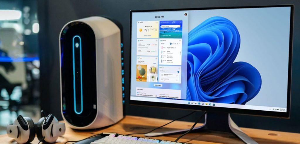 ویندوز 11 چه تغییراتی را برای گیمرها به وجود میآورد؟