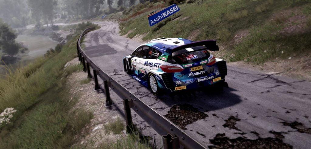هرآنچه باید درباره بازی WRC 10 بدانید
