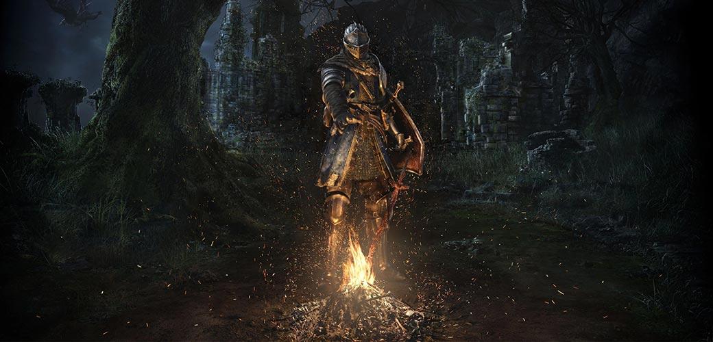 بازی Dark Souls