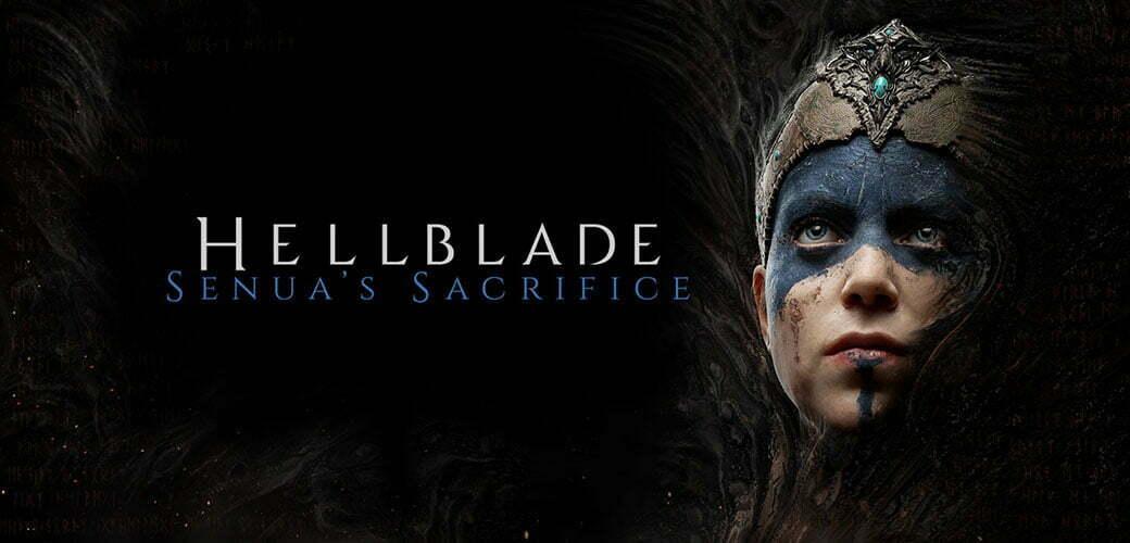بازی Hellblade: Senua's Sacrifice