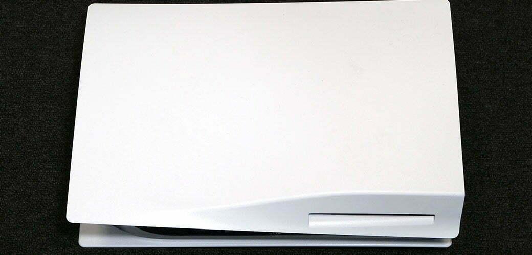 کنسول PS5 / پلی استیشن 5