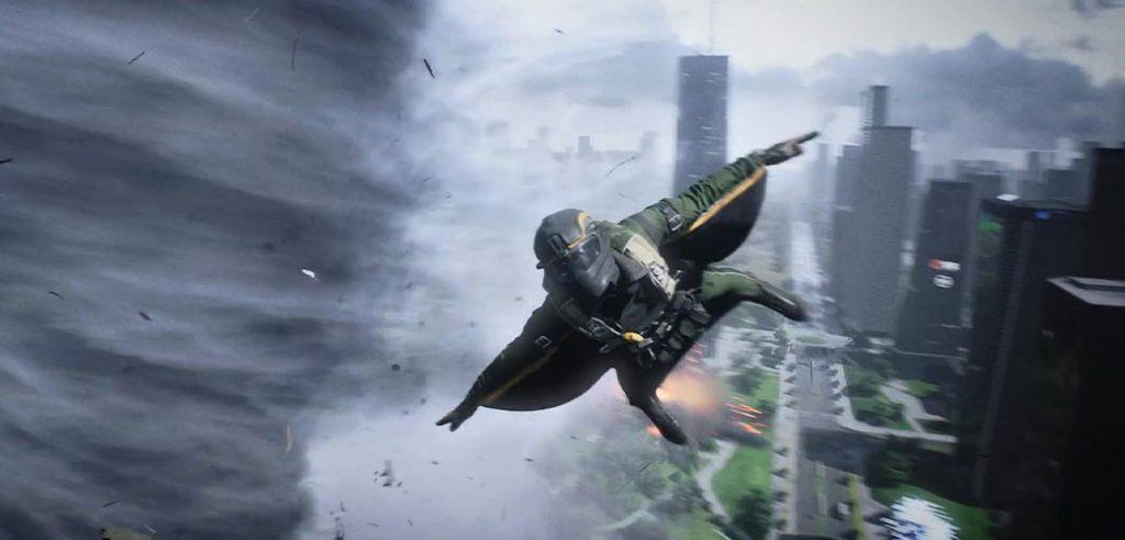 نگرانیهایی که نسبت به بازی Battlefield 2042 داریم