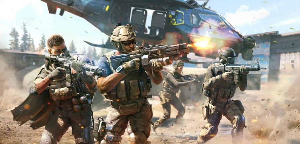 چگونه در بازی Call of Duty Mobile حرفهای شویم؟ (بخش دوم)