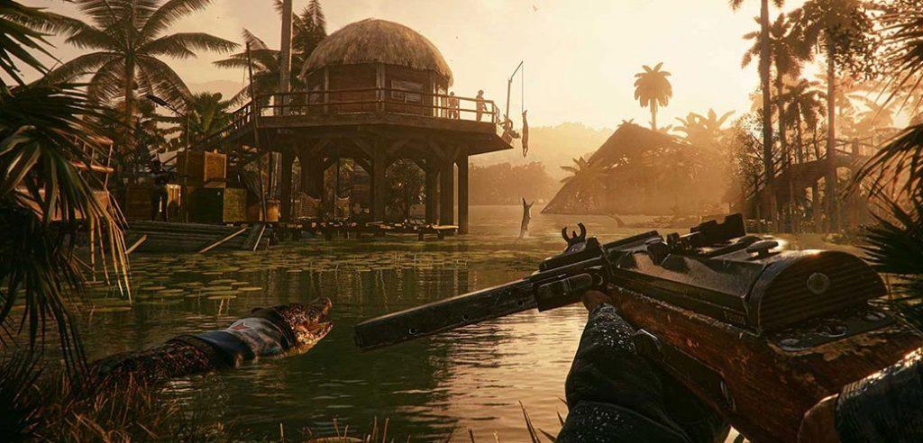 چرا باید برای بازی Far Cry 6 هیجان زده باشیم؟