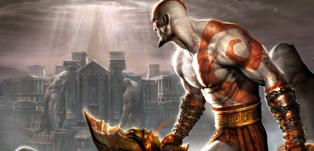 چگونه آثار فرنچایز God of War را به ترتیبی زمانی بازی کنیم؟