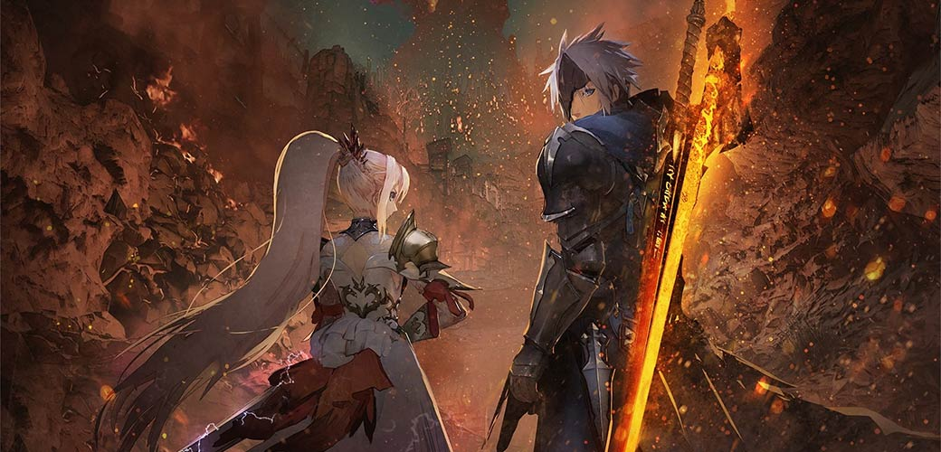 بازی Tales of Arise
