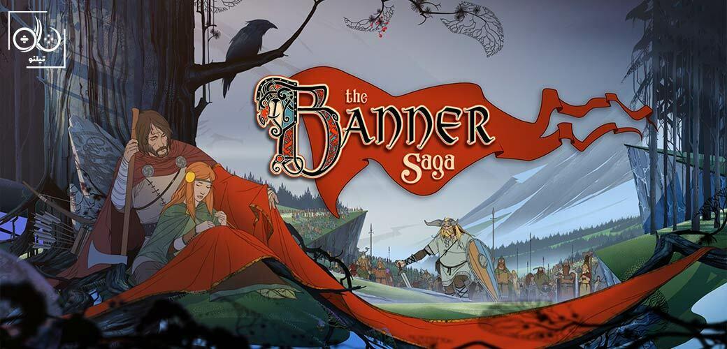بازی The Banner Saga