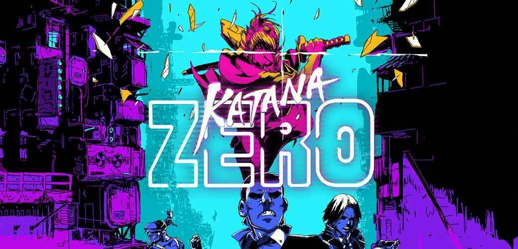 بازی Katana ZERO