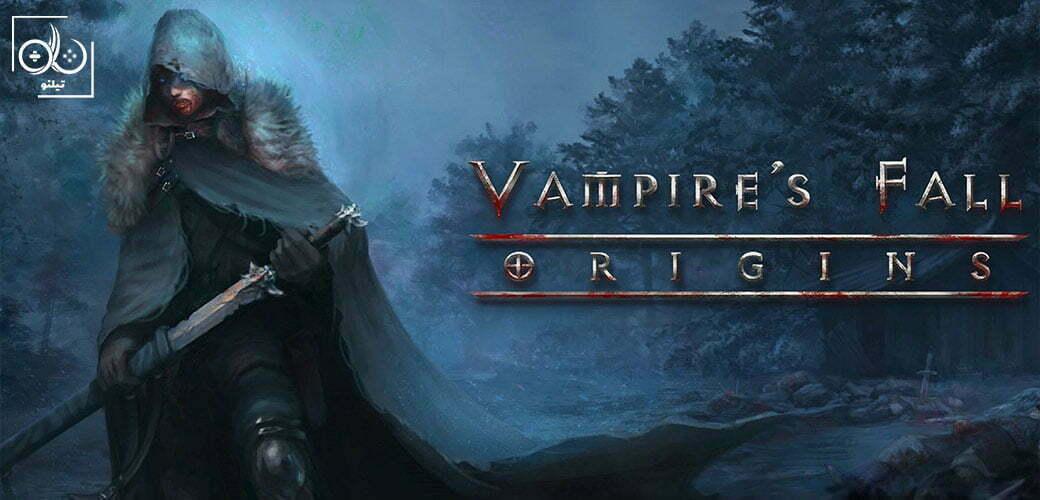 بازی Vampire's Fall: Origins