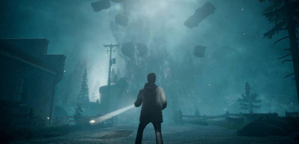 ویژگیهای مهم بازی Alan Wake Remastered