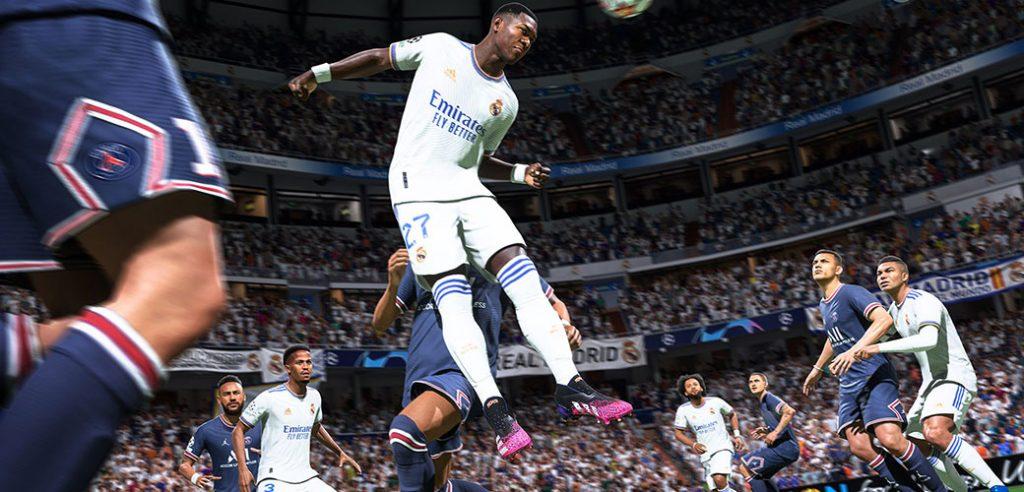 آموزش کامل کردن SBCها در آلتیمیت تیم بازی FIFA 22